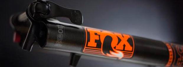 Novedades 2016: Nueva horquilla Fox 34 Float 27.5+ en camino