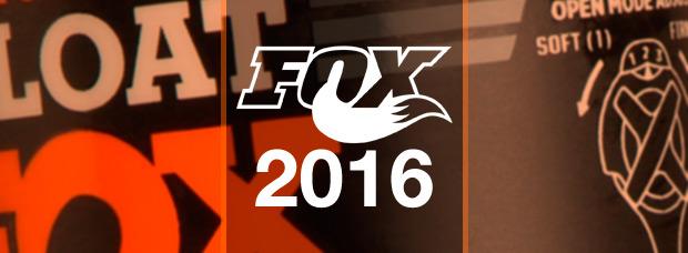 Novedades 2016: Adiós al sistema CTD en las nuevas suspensiones Fox Float DPS