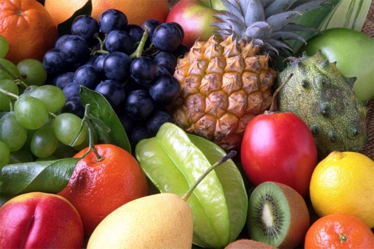 Nutrición: Ranking de las frutas con más vitaminas y minerales que podemos comer