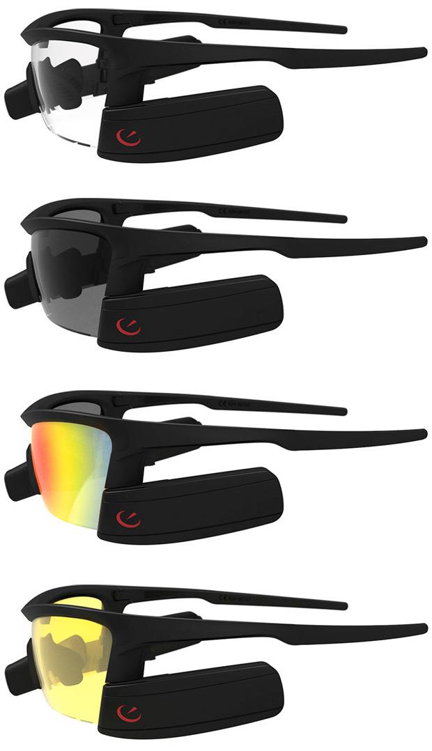 Reducción de precio para las Recon Jet, las gafas deportivas más avanzadas del mundo