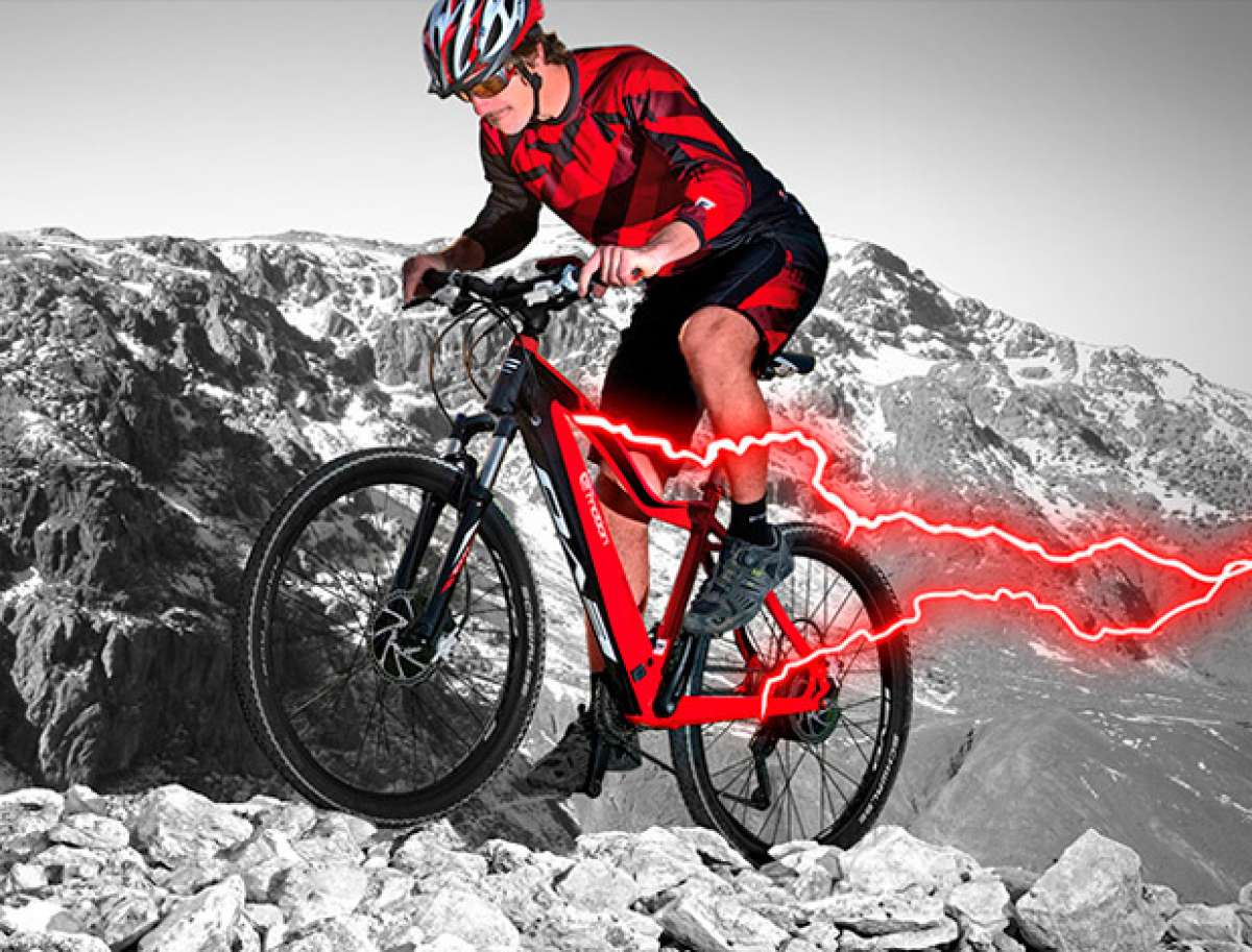BH Evo, la avanzada gama de bicicletas eléctricas de montaña de la firma española