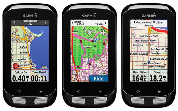 Garmin Edge Explore 1000, un nuevo ciclocomputador GPS orientado al cicloturismo