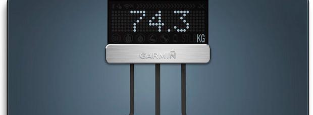 Garmin Index, una nueva báscula inteligente para controlar hasta el último gramo de nuestros progresos deportivos