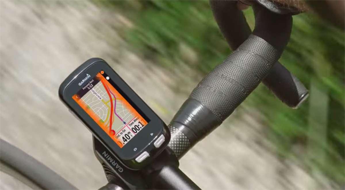 Garmin Varia, luces inteligentes y radar trasero para mejorar la seguridad de los ciclistas