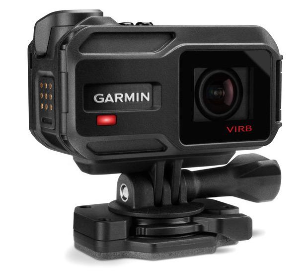 VIRB X y VIRB XE, las nuevas cámaras de acción de Garmin