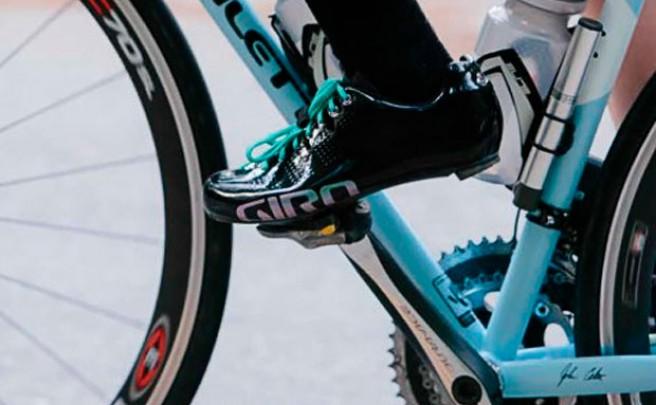 Giro Empire W ACC, nueva versión femenina para estas zapatillas de corte clásico