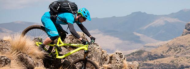 Montaro y Montara, los nuevos cascos MIPS de Giro para él y para ella