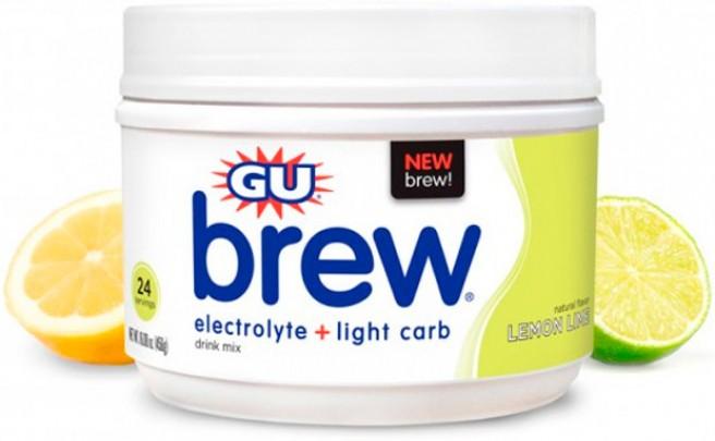 Nuevos formatos de envase para las bebidas deportivas GU Brew