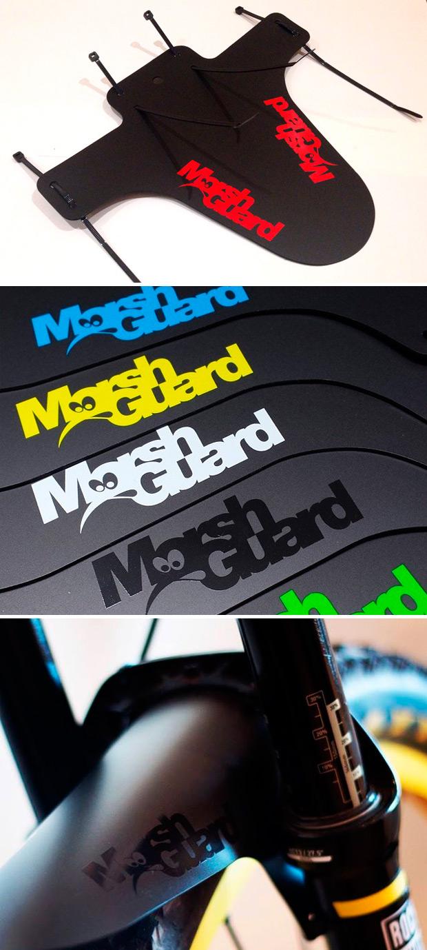 MarshGuard Plus, más protección y mejor estética para los nuevos guardabarros de la firma francesa