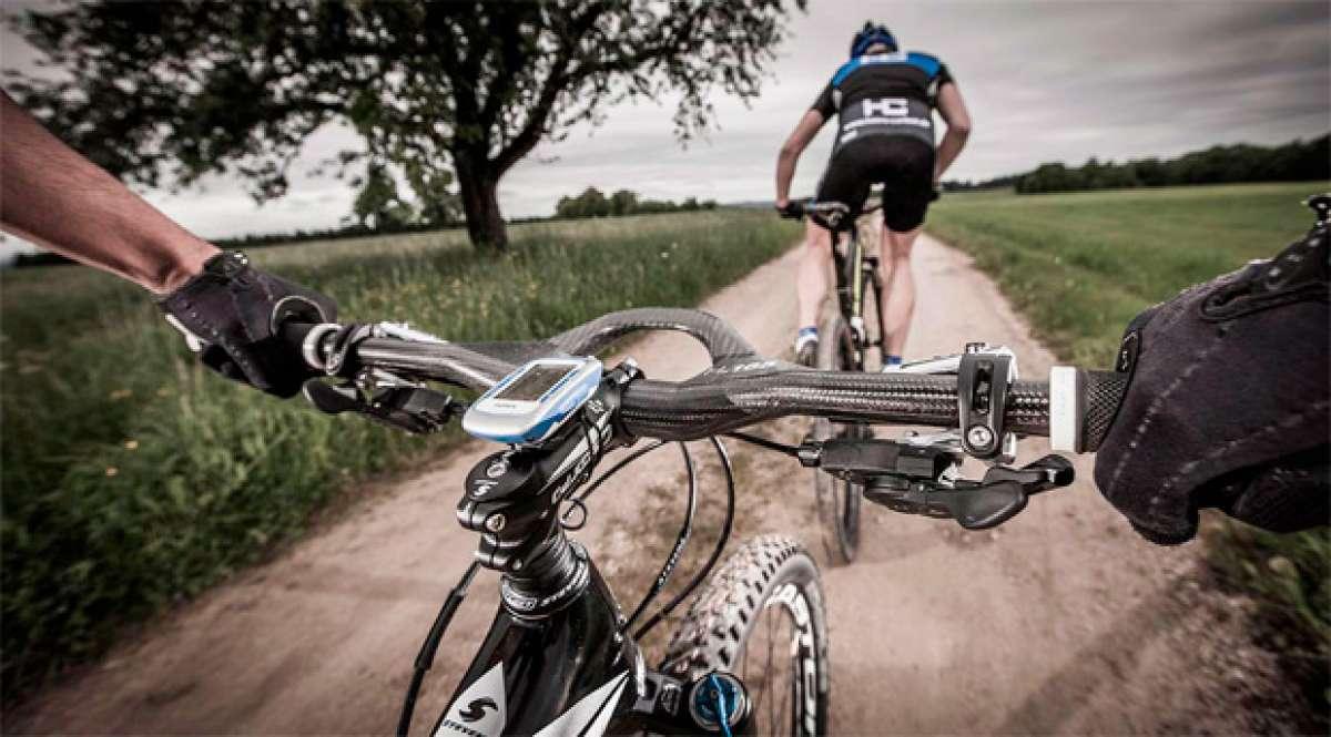 ¿Aeromanillares para bicicletas de montaña? Sí, de la mano de Haero Carbon