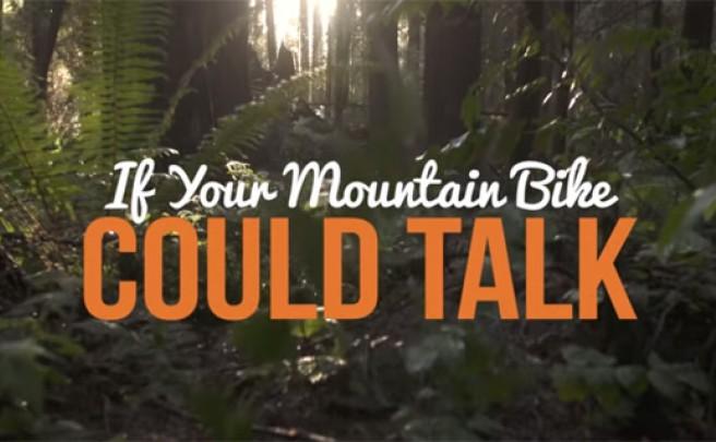 Si nuestra bicicleta pudiera hablar...