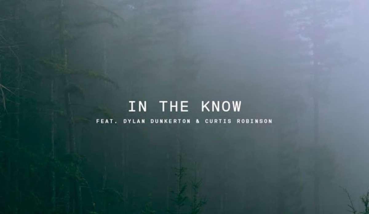 Poesía sobre pedales con Curtis Robinson y Dylan Dunkerton rodando en la Columbia Británica
