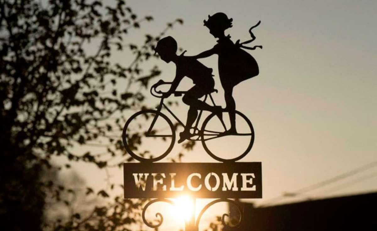 Así son las infraestructuras ciclistas de Alemania, Países Bajos, Austria y Suiza