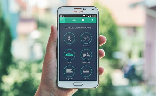 Phii, una aplicación para mejorar la seguridad vial de forma colectiva