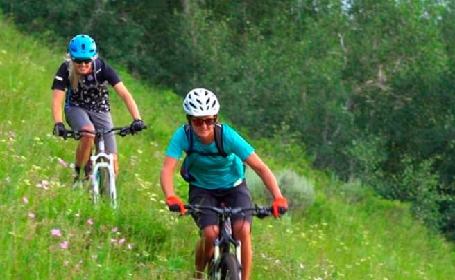 La nueva gama de bicicletas femeninas de Jamis para 2016