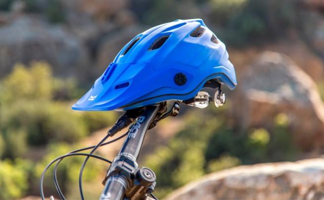Kali Maya, el nuevo casco específico para Enduro de Kali Protectives