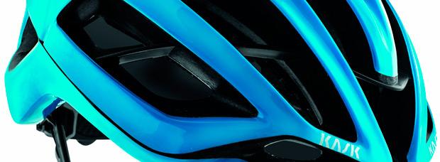 El casco Protone de la firma KASK, ya disponible en España