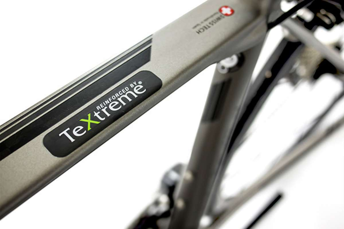 Keronite, un nuevo y exclusivo color para las bicicletas de Berria Bike
