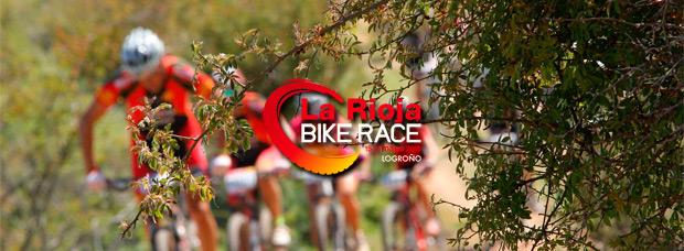 La Rioja Bike Race 2015: Así serán los recorridos de sus tres etapas