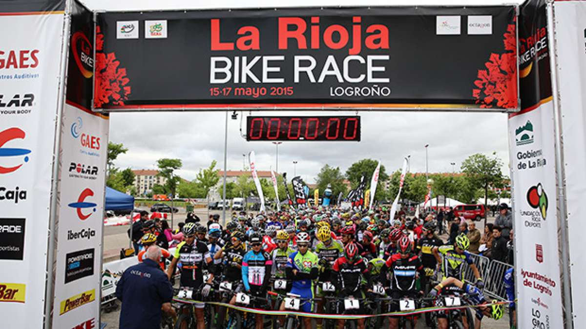 La Rioja Bike Race 2015: Las mejores imágenes y vídeos de esta segunda edición