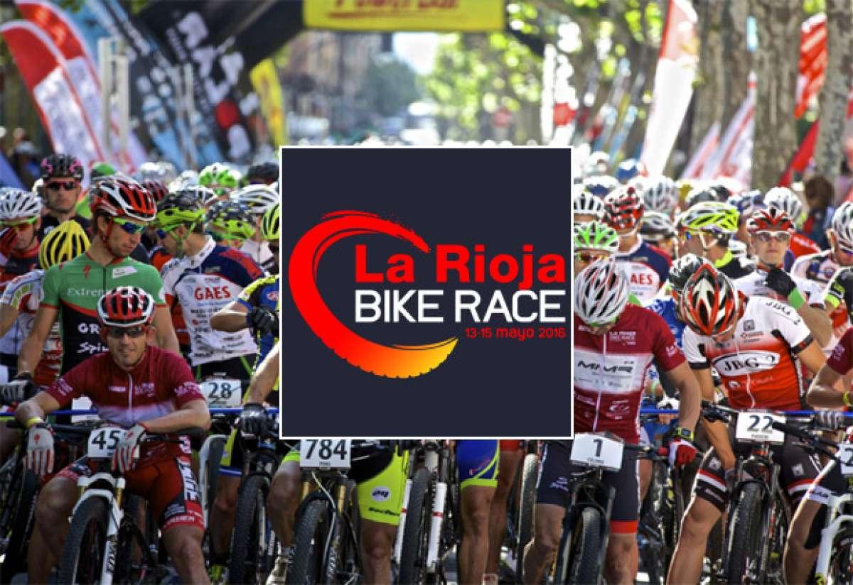 En TodoMountainBike: La Rioja Bike Race 2016: Abiertas las inscripciones