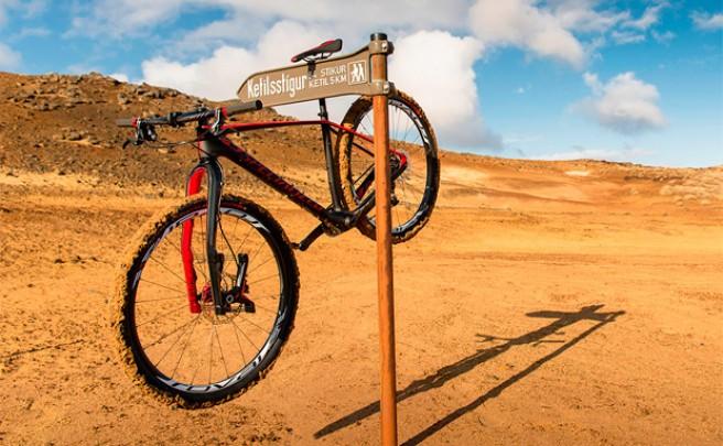 Las horquillas de Lauf Forks, disponibles en España de la mano de Top Fun Biking
