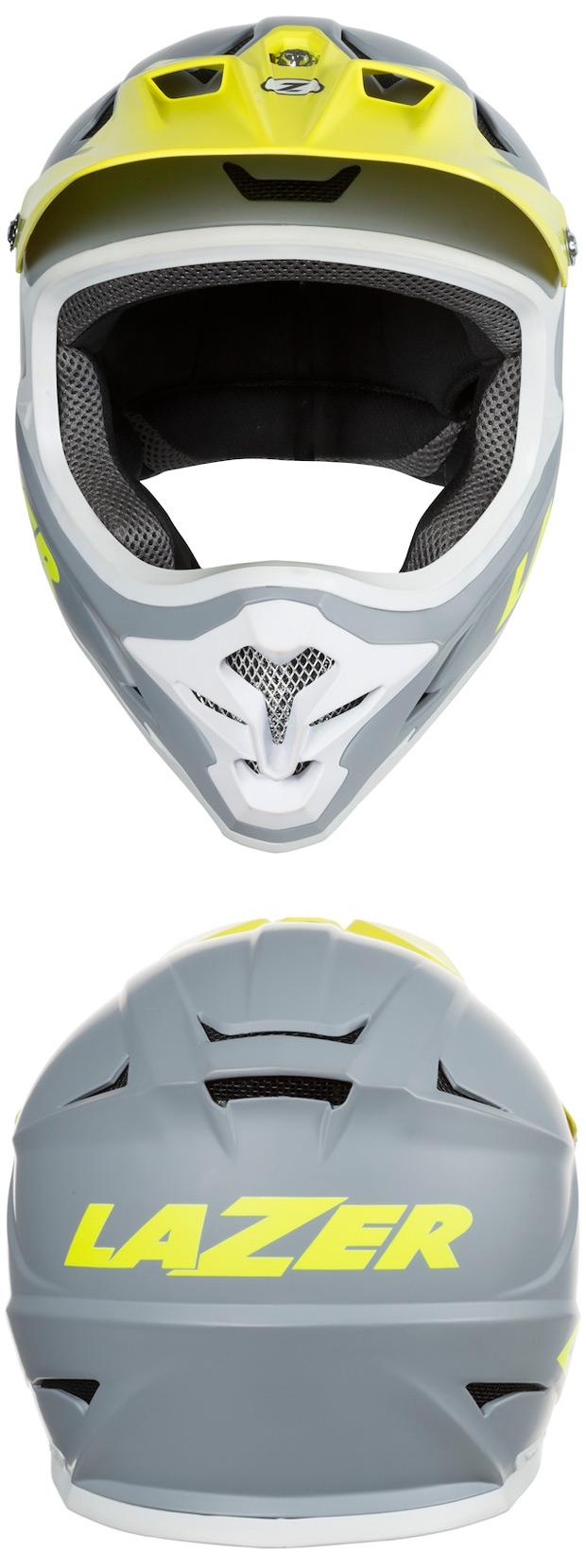 Lazer Phoenix+ de 2016, un casco integral de buena calidad a precio imbatible