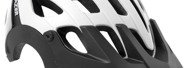 Lazer Revolution, el nuevo casco para Enduro de la firma belga