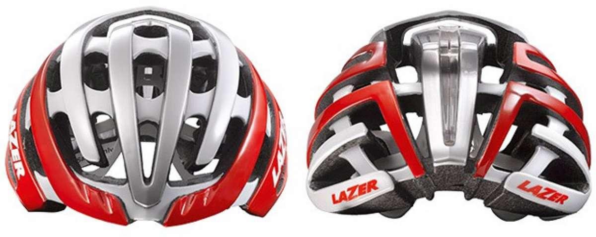 Lazer Z1, un nuevo referente para el segmento de los cascos de carretera