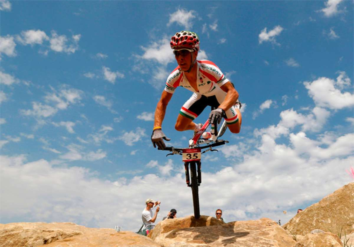"""Quince """"Leyes de Murphy"""" absolutamente irrefutables en el mundo del ciclismo"""
