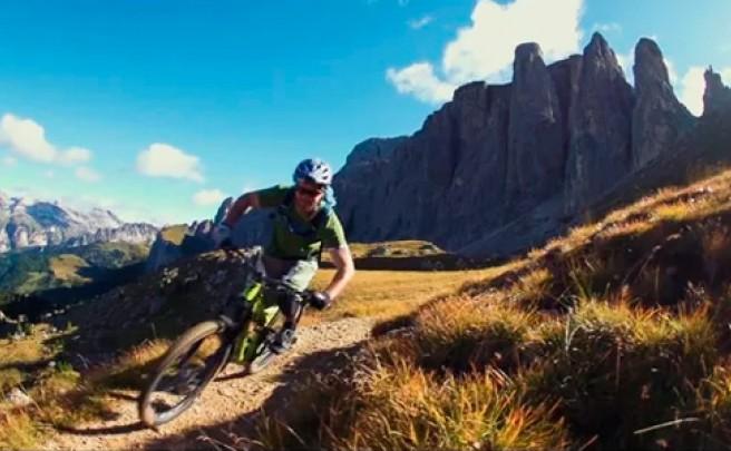 Las Dolomitas, el lugar perfecto para romper con la rutina del día a día