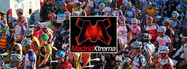 El vídeo oficial de la Madrid Xtrema 2015