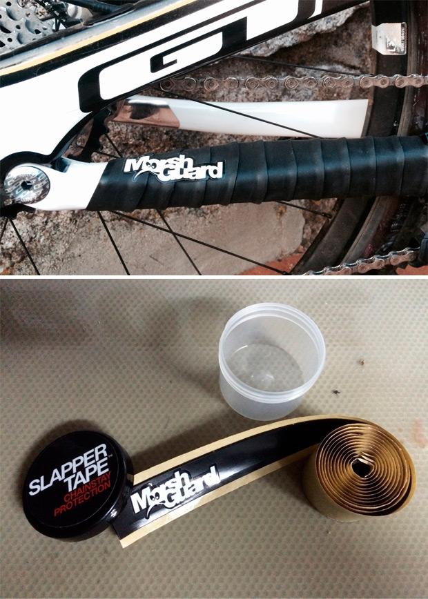 Slapper Tape, el nuevo protector de vaina de MarshGuard