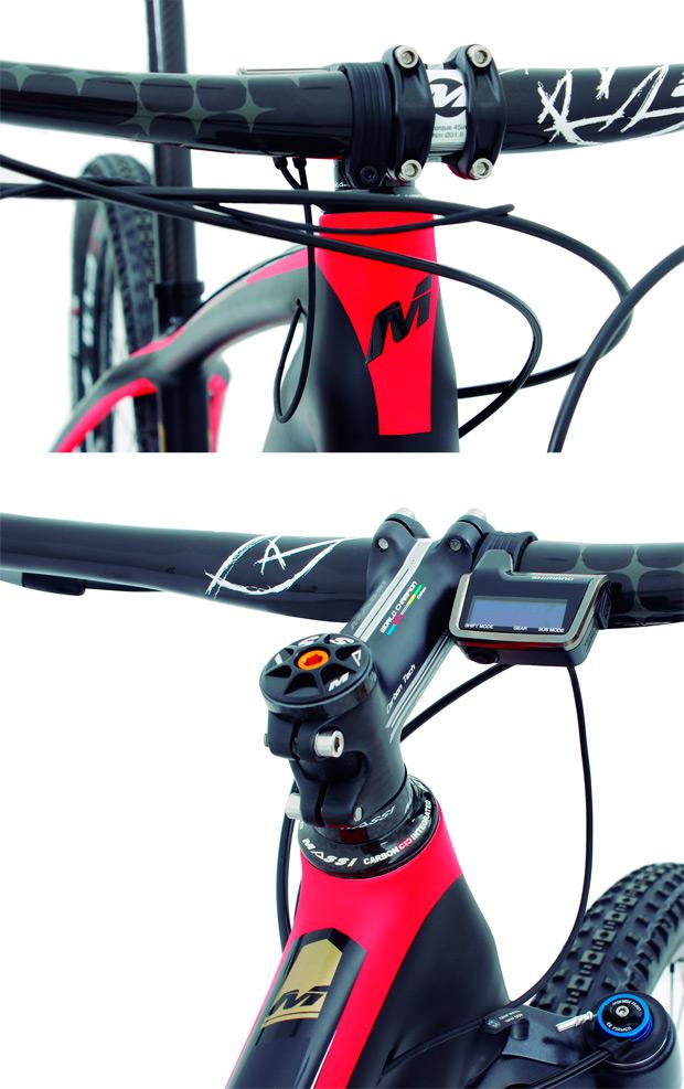 Novedades 2016: Nueva Massi Pro SL 29