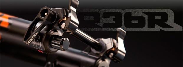 Maverick Q36R, un nuevo cierre rápido para las horquillas Fox 36 de 2015