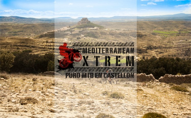 Calentando pedales para la Mediterranean Xtrem 2016