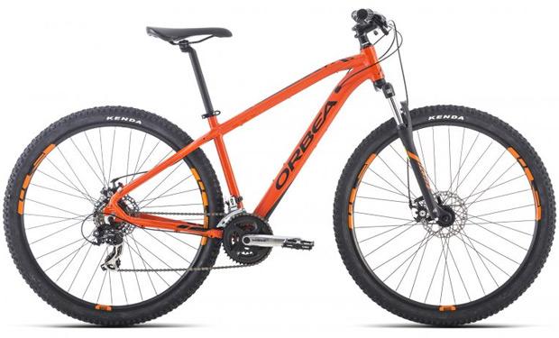Diez interesantes bicicletas de 2016 para iniciarse en el ciclismo de montaña