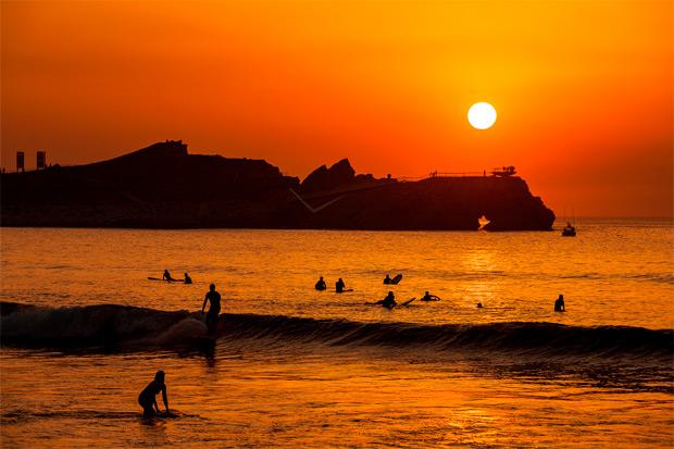 Los mejores destinos de España para practicar nuestro deporte preferido, según trivago