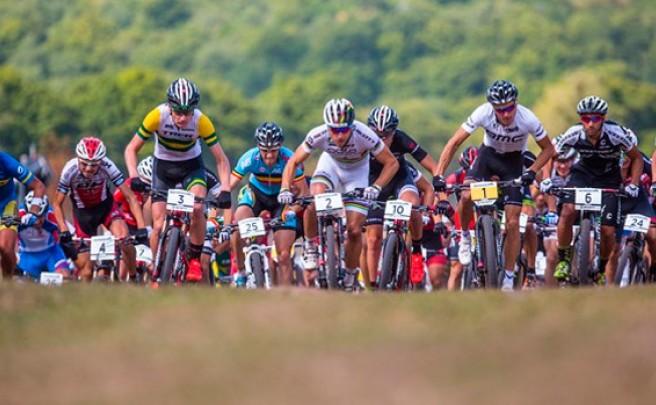 Los mejores 52 minutos de los Campeonatos del Mundo UCI de Mountain Bike