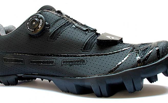 Nueva gama de zapatillas de Merida Bikes