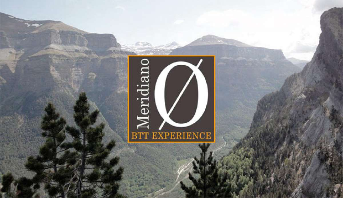 Meridiano Ø BTT Experience, de los Pirineos al Mediterráneo en cuatro etapas por parejas