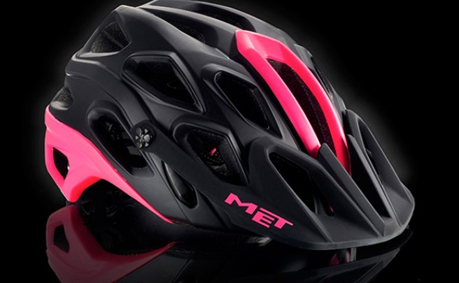 MET Lupo HES, un casco agresivo y polivalente para 'depredadores' sobre ruedas