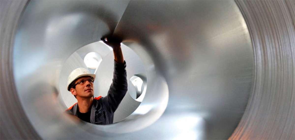 Ni carbono, ni grafeno. ¿Qué tal un aluminio más ligero y hasta diez veces más resistente que el actual?