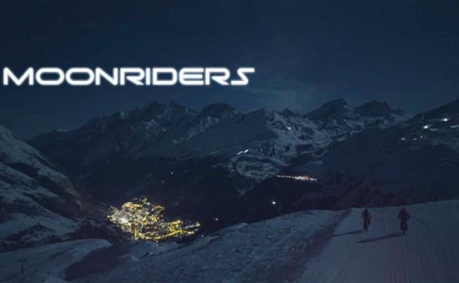 'Moonriders', rutas bajo la luz de la luna con los chicos de Trailguides