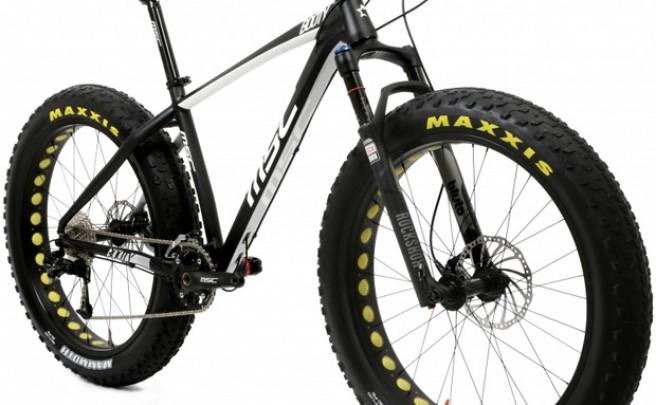 MSC Booty, la 'ruedas gordas' de la firma catalana