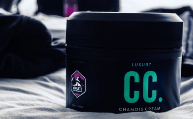Muc-Off Chamois Cream, una nueva crema antirrozaduras para deportistas