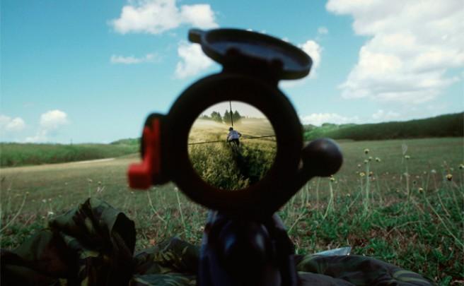 [Actualizado] 200.000 euros de multa mínima para los ciclistas que molesten a los cazadores de Castilla-La Mancha