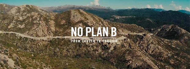 'No hay Plan B', un emotivo documental acerca de la lucha de un ciclista contra el cáncer