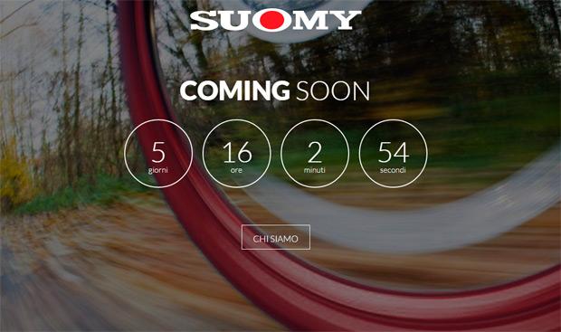 Nueva gama de cascos Suomy para la temporada 2015