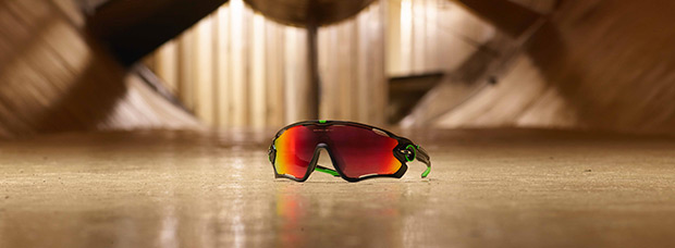 Jawbreaker, las nuevas (y avanzadas) gafas deportivas de Oakley